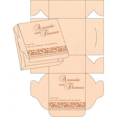 Sweet Boxes - SB-8207C
