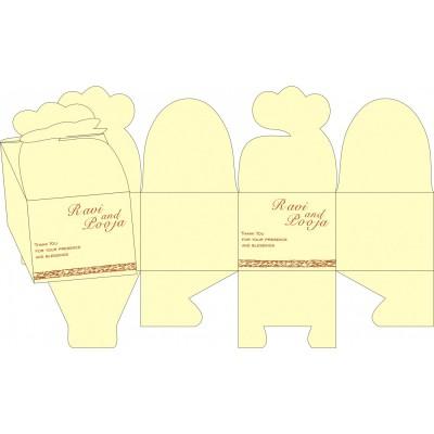 Sweet Boxes - SB-8209D