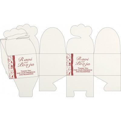 Sweet Boxes - SB-8210J