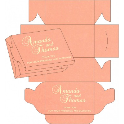 Sweet Boxes - SB-8211J