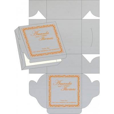 Sweet Boxes - SB-8214M