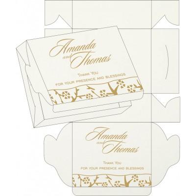 Sweet Boxes - SB-8216M