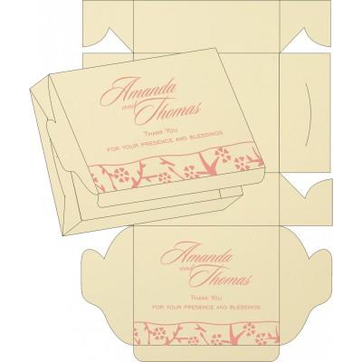 Sweet Boxes - SB-8216P