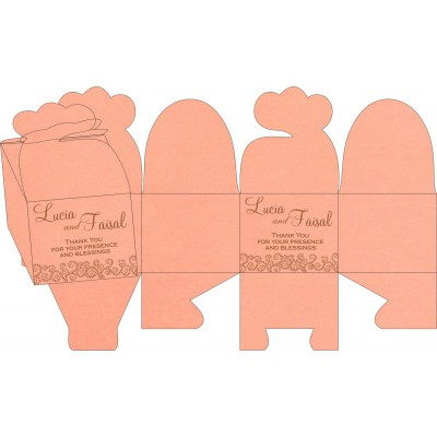 Sweet Boxes - SB-8217N
