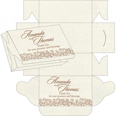 Sweet Boxes - SB-8217O