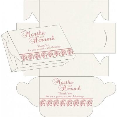 Sweet Boxes - SB-8218J