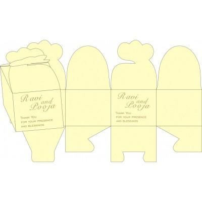 Sweet Boxes - SB-8222F