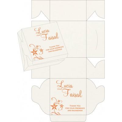 Sweet Boxes - SB-8225L