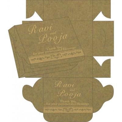 Sweet Boxes - SB-8227F