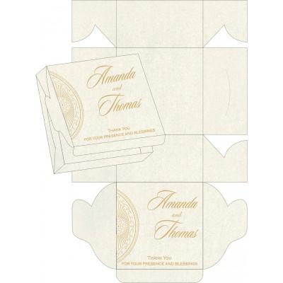Sweet Boxes - SB-8230O