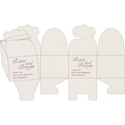 Sweet Boxes - SB-8234D