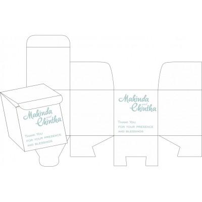 Sweet Boxes - SB-8234E