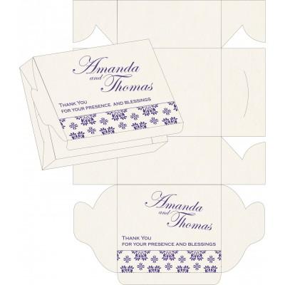 Sweet Boxes - SB-8237A