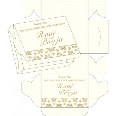 Sweet Boxes - SB-8237L