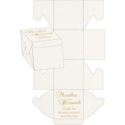 Sweet Boxes - SB-8238F
