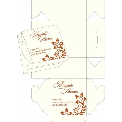 Sweet Boxes - SB-8240M