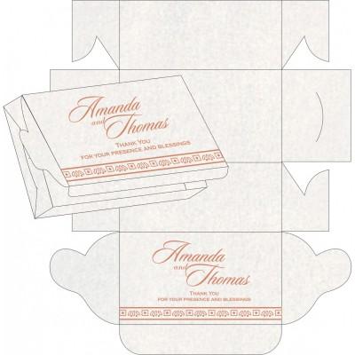 Sweet Boxes - SB-8241G