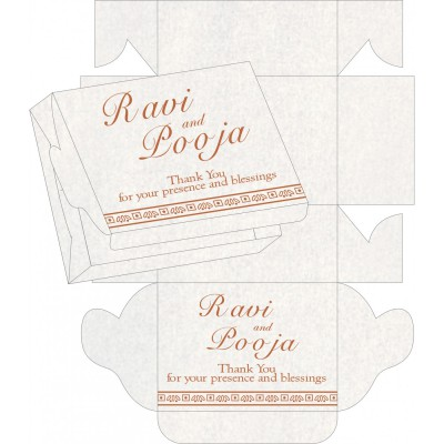 Sweet Boxes - SB-8241M
