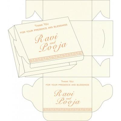 Sweet Boxes - SB-8242L