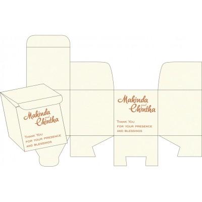Sweet Boxes - SB-8248E