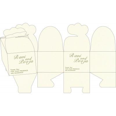 Sweet Boxes - SB-8249E