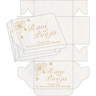 Sweet Boxes - SB-8251E