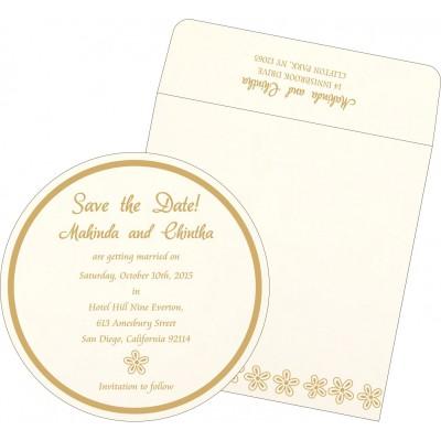 Save The Date - STD-1439