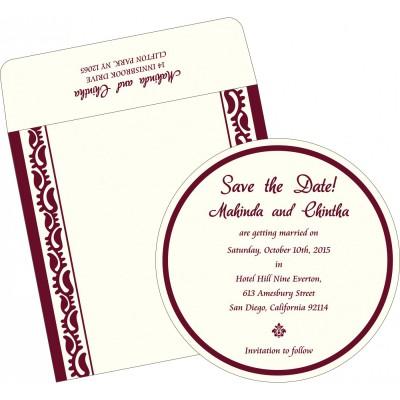Save The Date - STD-2163