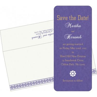 Save The Date - STD-5010C