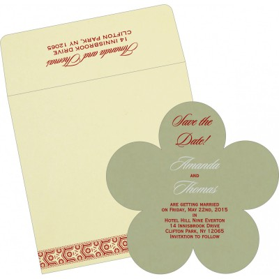 Save The Date - STD-5014B