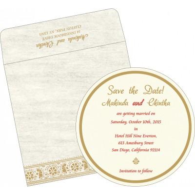 Save The Date - STD-8242M