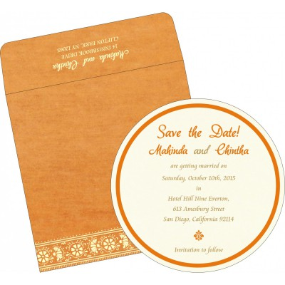 Save The Date - STD-8242Q
