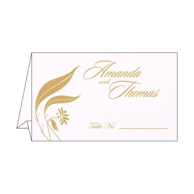 Table Cards - TC-1114
