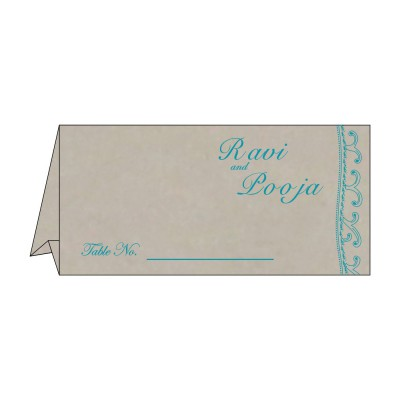 Table Cards - TC-1194