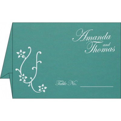 Table Cards - TC-1400