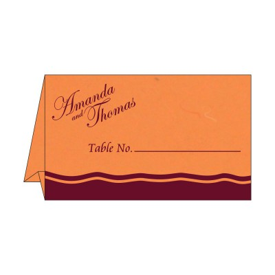 Table Cards - TC-2241