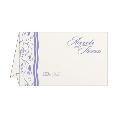 Table Cards - TC-8210N
