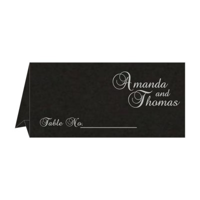 Table Cards - TC-8222J