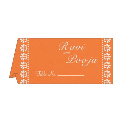 Table Cards - TC-8231N