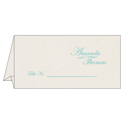 Table Cards - TC-8234K