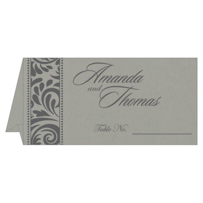 Table Cards - TC-8235I