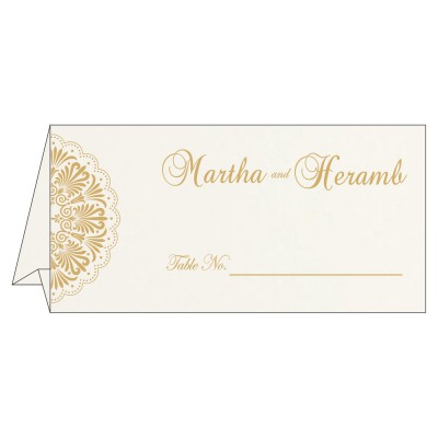 Table Cards - TC-8238F