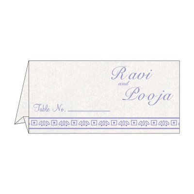 Table Cards - TC-8241D