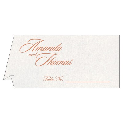 Table Cards - TC-8241G