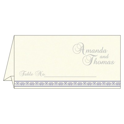 Table Cards - TC-8242C
