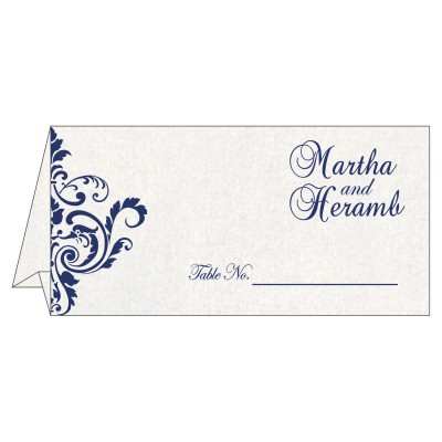 Table Cards - TC-8244K