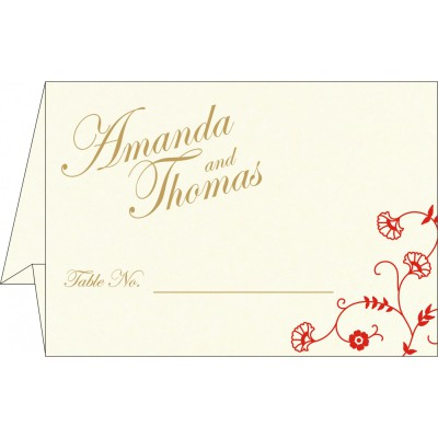 Table Cards - TC-8248A