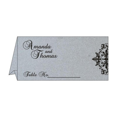 Table Cards - TC-8254H
