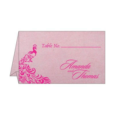Table Cards - TC-8255F