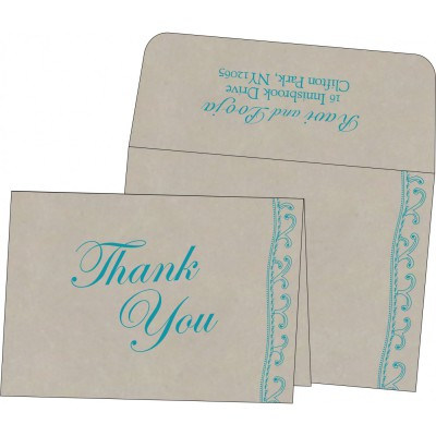 Thank You Cards - TYC-1194